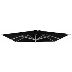 Lona Negra para Patio (300*300cm)