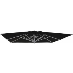 Lona Negra para Presto (330*330cm)